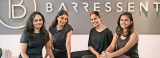 Raising the 'Barre' in keeping fit