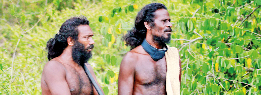 Private sector intrusion: Veddah chief petitions court to protect forests and Adhi Vasi rights
