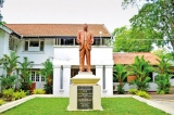 Celebrating fifty four glorious years of D. S. Senanayake College