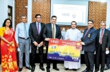 Trinity College Kandy OBA signs exclusive partnership with HNB