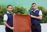 DSI launches Synthetic Leather Manufacturing facility