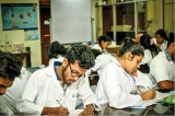 Do not miss the golden opportunity to become a Laboratory Technician