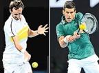 'King' Novak faces  'challenger' Medvedev in Australian Open final