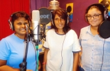 Launch of MAF song on 'Healthy Coexistence'