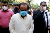 Hejaaz Hizbullah, Mohammed Shakeel produced before court, remanded