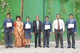 Gateway College Dehiwala Shines at Yale MUN