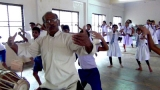 Retired dancing instructor still in step with passion for teaching