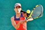 Anika, Chathurya bag third  and fourth major titles
