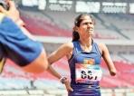 Paralympian Amara Indumathi eyes swansong in Tokyo