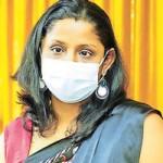 Dr. Thilini Gamage,  Managing Editor