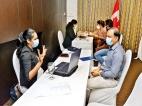 Canadian Education Fair 2021 by Flex Institute was a massive success