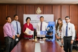 DSI signs MoU with SLMA's special shoe project