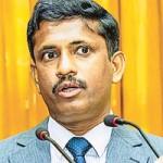 Prof. Athula Gnanapala,  Dean, FMS