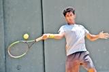 Vibuda upsets top seed Sankha