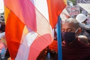 Lanka's dilemma in Geneva and Myanmar