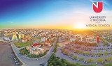 University of Nicosia Medical School in Cyprus Offers Distance Learning for Masters