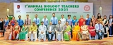 Annual Biology Teachers Conference 2021