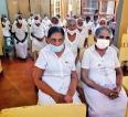 Mallika Nivasa marks centenary with pinkama