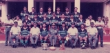 Cherished milestones during 70 years of Sri Lanka Air Force in sports