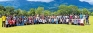 Five-days Residential English Camp at Sabaragamuwa University of Sri Lanka