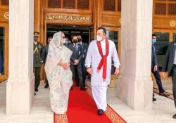 Currency cooperation deals between Sri Lanka and Bangladesh