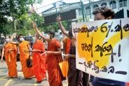 IUSF demands for increased funding