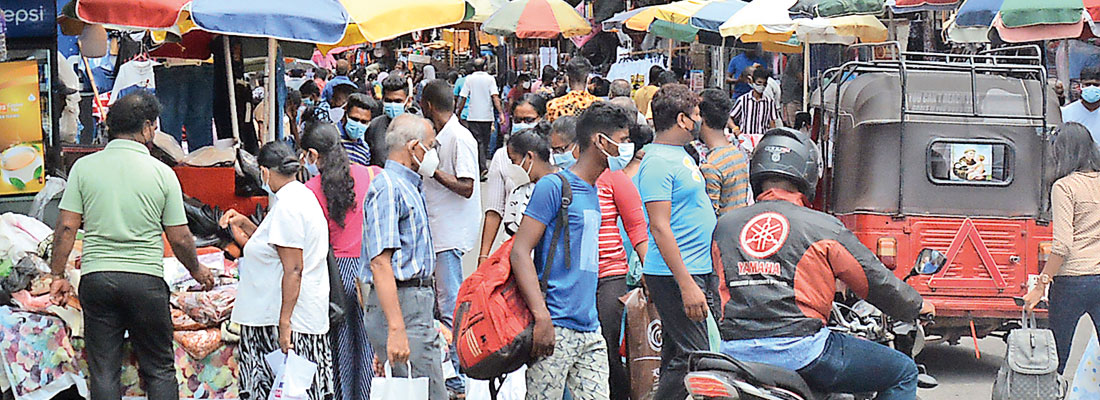 Enjoy Avurudu with strict COVID-19 preventive measures, says DG