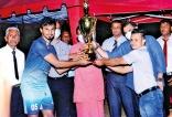 Goldmoon SC Ukuwela clinch Matale FL Presidents Trophy