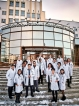Study Medicine in Belarus