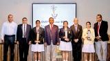 Sirimavo  Bandaranaike Vidyalaya crowned  OVEP champions