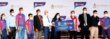 Anchor joins hands with Sports Ministry to support national high-performance athletes