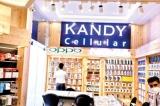 Kandy opens cellular centre