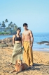 Setting off a youthful trend with traditional sarong