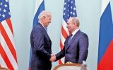 The US-Russia ties  hit rock bottom