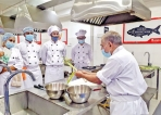 Study International Cookery at Australasian Academy of Hospitality
