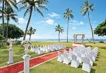 Today, wedding exhibition at Hikka Tranz by Cinnamon