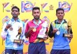 Army's Dunukara and Madirika win race walking titles