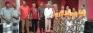 'Ranghabumi' features Negombo's Pasan chanting