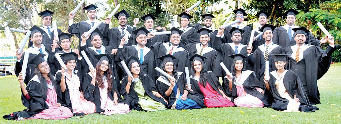 SLT-MOBITEL Pushes Boundaries in ICT & Telecom Education