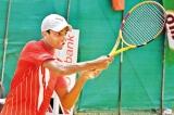 Thehan, Savini win singles titles