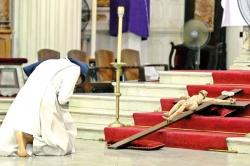Worship of the Cross