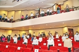 CA Sri Lanka's BSc. Applied Accounting Degree 14th intake attracts large number of students