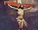From agony of the cross to Resurrection