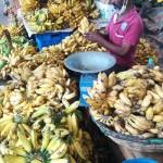 Colombo: Going bananas
