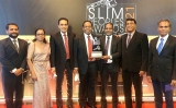 Ceylinco Life crowned Sri Lanka's most popular life insurer for record 15th year