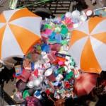 Pettah: Plastic popularity