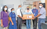 Brandix Associates helps hospitals in COVID-19 battle