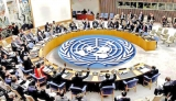 A battle between the US and China threatens to trigger a new cold war at the United Nations