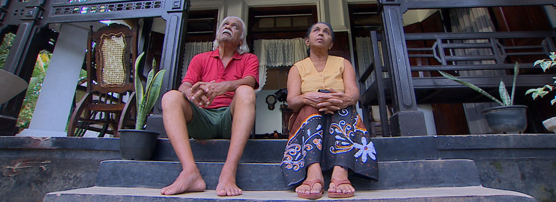Father's New Year dream for the return of missing son