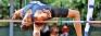 Student – Athlete, High Jumper Ushan Thiwenka Perera